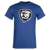Royal T Shirt-Griff