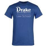 Royal T Shirt-Law School