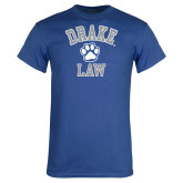 Royal T Shirt-Drake Law
