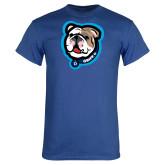 Royal T Shirt-Griff II