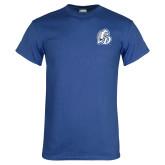 Royal T Shirt-D Dog