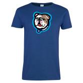 Ladies Royal T Shirt-Griff II