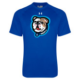 Under Armour Royal Tech Tee-Griff II