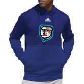 Adidas Royal Team Issue Hoodie-Griff II