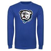 Royal Long Sleeve T Shirt-Griff