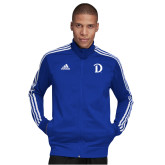 Adidas Royal Tiro 19 Training Jacket-Drake D Logo