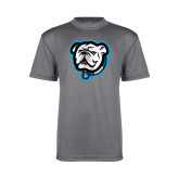 Youth Syntrel Performance Steel Training Tee-Griff