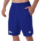 Adidas Royal Clima Tech Pocket Short-Primary Mark