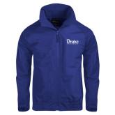 Royal Charger Jacket-Drake University