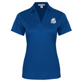 Ladies Royal Performance Fine Jacquard Polo-D Dog