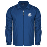 Full Zip Royal Wind Jacket-D Dog