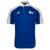 Adidas Modern Royal Varsity Polo-Primary Mark
