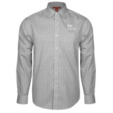 Red House Grey Plaid Long Sleeve Shirt-The Robert D and Billie Ray Center