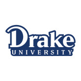 Medium Magnet-Drake University, 8 inches wide
