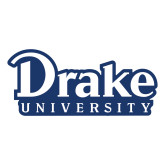 Large Magnet-Drake University, 12 inches wide