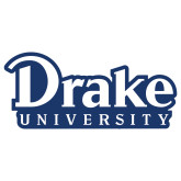 Extra Large Magnet-Drake University, 18 inches wide