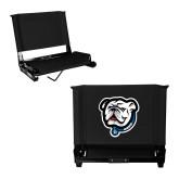 Stadium Chair Black-Griff