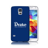 Galaxy S5 Phone Case-Drake University