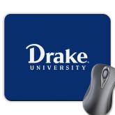 Full Color Mousepad-Drake University