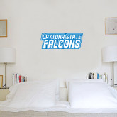 1.5 ft x 3 ft Fan WallSkinz-Daytona State Falcons Stacked