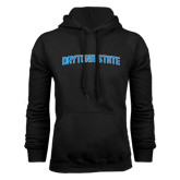 Black Fleece Hood-Daytona State Arch