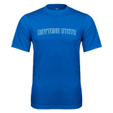 Syntrel Performance Royal Tee-Daytona State Arch