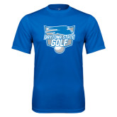 Syntrel Performance Royal Tee-Golf