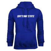 Royal Fleece Hood-Daytona State