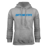 Grey Fleece Hood-Daytona State