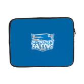 13 inch Neoprene Laptop Sleeve-Official Logo