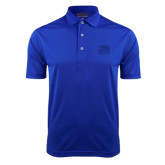 Royal Dry Mesh Polo-Official Logo Embroidered