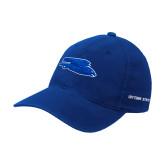 Royal OttoFlex Unstructured Low Profile Hat-Falcon