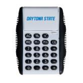 White Flip Cover Calculator-Daytona State Arch