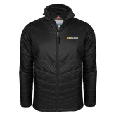 Columbia Mighty LITE Black Jacket-Horizontal Signature