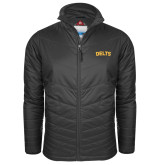 Columbia Mighty LITE Black Jacket-Delts
