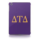 iPad Mini Case-Greek Letters