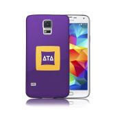 Galaxy S5 Phone Case-Badge