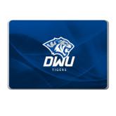 MacBook Pro 13 Inch Skin-DWU Tigers w/ Tiger Head