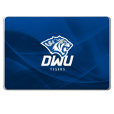 MacBook Pro 15 Inch Skin-DWU Tigers w/ Tiger Head