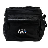 All Sport Black Cooler-University Mark