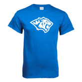 Royal T Shirt-Tiger Head