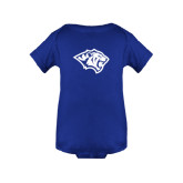 Royal Infant Onesie-Tiger Head