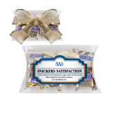Snickers Satisfaction Pillow Box-University Mark