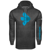 Under Armour Carbon Performance Sweats Team Hoodie-e3 Arrow