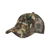 I Am Second Camo Pro Style Mesh Back Structured Hat-
