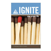 Ignite 44 page Single Prayer Journal-