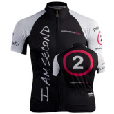 I Am Second Cycling Jersey-