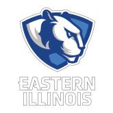 Medium Decal-EIU Primary Logo, 8 inches tall