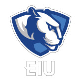 Medium Decal-Eastern Illinois Secondary, 8 inches tall