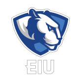 Small Decal-Eastern Illinois Secondary, 6 inches tall